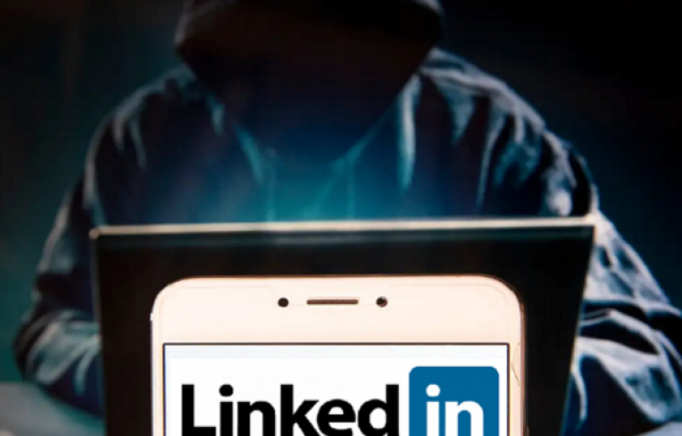 Data from over 500 million LinkedIn users has been scraped and posted online for sale to hackers