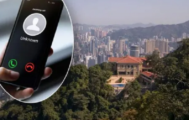 Hong Kong woman, 90, loses $32 million to phone scammers who posed as Chinese officials in Hong Kong's biggest ever phone scam