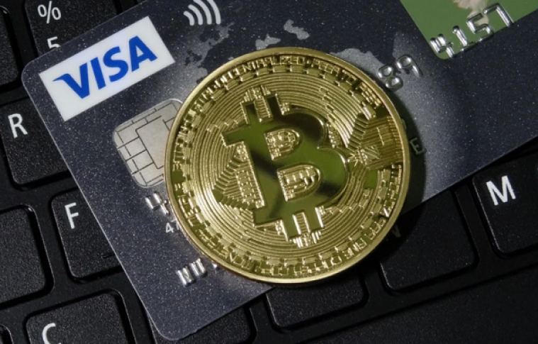 Visa to allow payment settlements using cryptocurrency