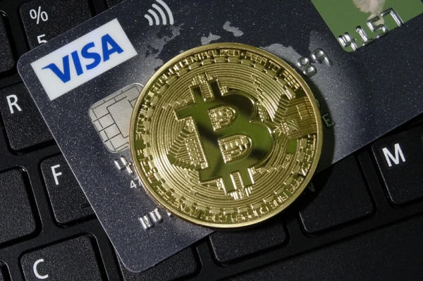 Visa to allow payment settlements using cryptocurrency - Goodayfriends