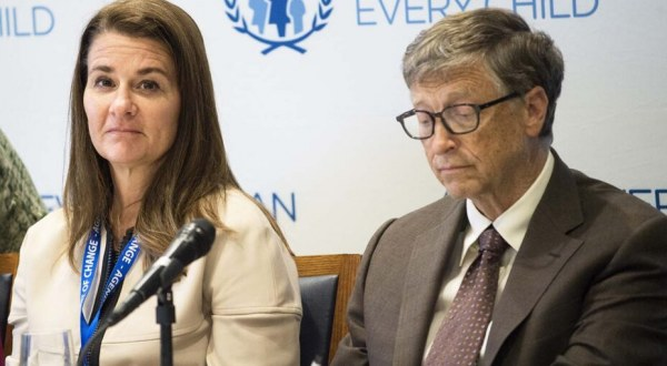 Why are Bill and Melinda Gates divorcing after 27 years of marriage?