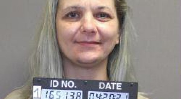 Missouri woman who smuggled gun to prison in her vagina sentenced to 10 years behind bars
