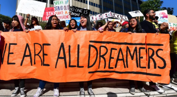 A Federal judge in Texas said DACA program is illegal. What is DACA?