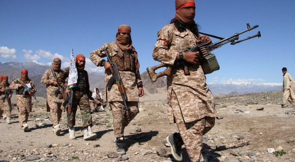 Who are the Taliban and what is the conflict with Afghanistan about?